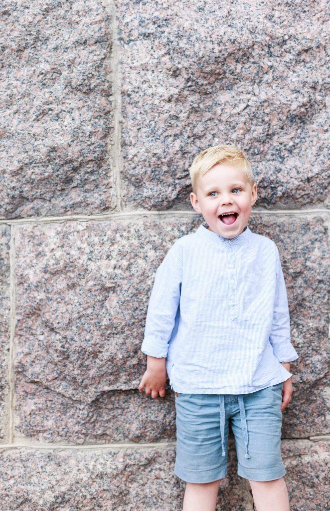 Familjefotograf Nyköping Linköping Stockholm barn
