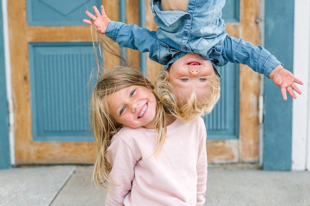 Familjefotografering Linköping Nyköping Stockholm